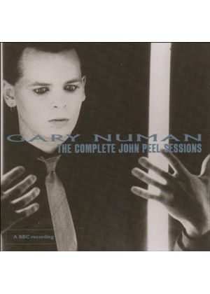 Gary Numan - Complete John Peel Sessions, The