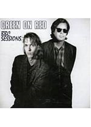 Green On Red - BBC Sessions (Music CD)