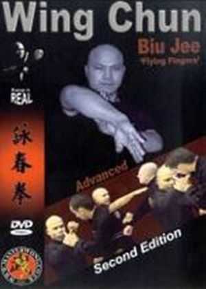 Wing Chun - Biu Jee - Advanced