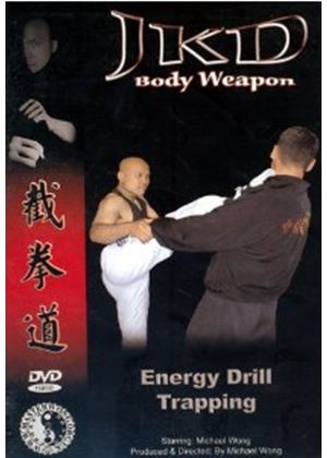 JKD Body Weapon - Energy Drill