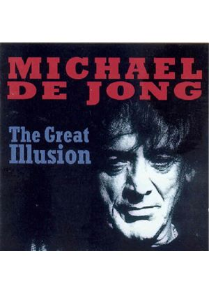 Michael De Jong - Great Illusion, The
