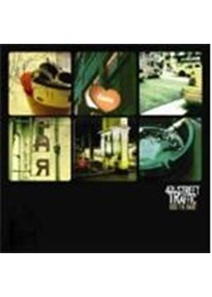 4th. Street Traffic - Kick The Habit (Music CD)