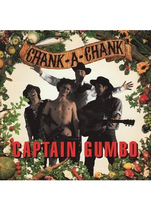 Captain Gumbo - Chank-a-chank