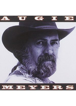 Augie Meyers - White Boy
