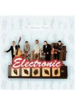 Electric Kings (The) - Electronic