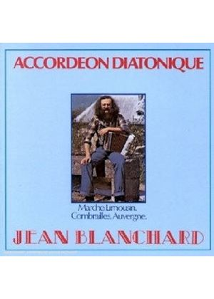 Jean Blanchard - Accordion Diatonique