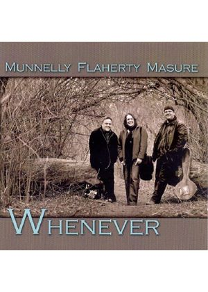 David Munnelly & Helen Flaherty/Philip Masure - Whenever