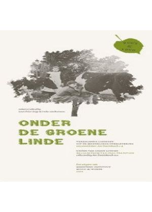 Various Artists - Onder De Groene Linde (Compiled By Louis Grijp) (Music CD)