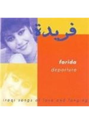 Farida - Departure (Iraqi Songs Of Love And Longing)