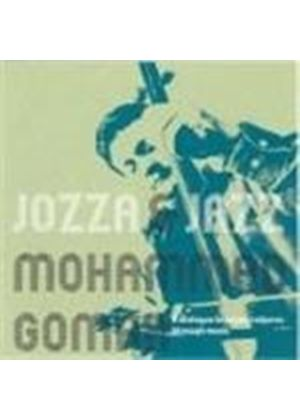 MOHAMMAD GOMAR - Jozza And Jazz