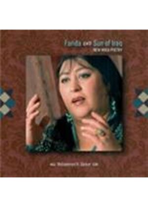 Farida - Sun Of Iraq (Music CD)