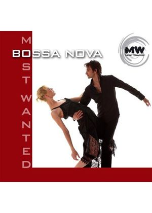 Various Artists - Bossa Nova (Music CD)