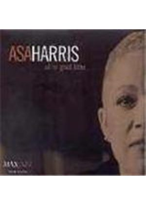 Asa Harris - All In Good Time