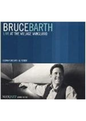 Bruce Barth - Live At The Village Vanguard