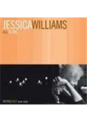 Jessica Williams - All Alone