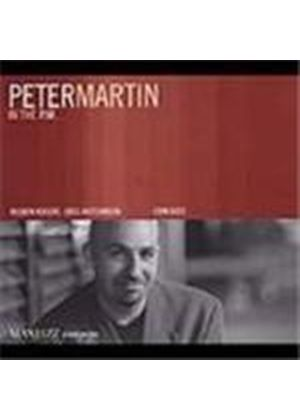 Peter Martin - In The PM