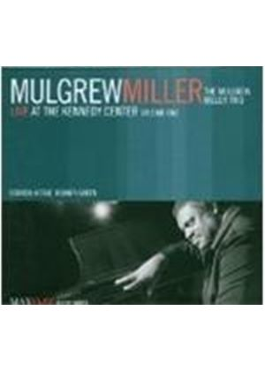 Mulgrew Miller - Live At The Kennedy Center Vol.1