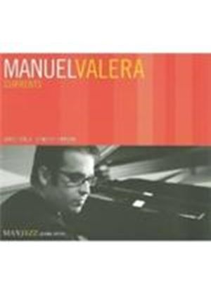 Manuel Valera - Currents (Music CD)