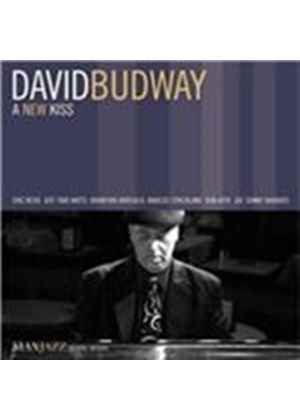 David Budway - New Kiss (Music CD)