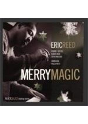 Eric Reed - Merry Magic