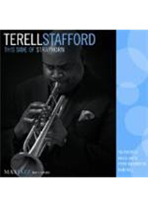 Terell Stafford - This Side Of Strayhorn (Music CD)