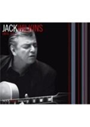 Jack Wilkins - Until It's Time (Music CD)