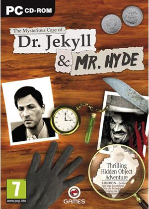 Mysterious Case of Dr Jekyll & Mr Hyde (PC)