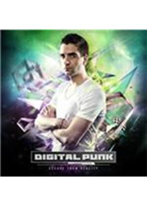 Digital Punk - Escape from Reality (Music CD)