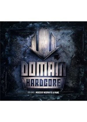 Neophyte - Domain Hardcore, Vol. 1 (Music CD)