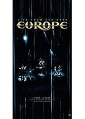 Europe - Live From The Dark (Two Discs)