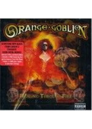 Orange Goblin - Healing Through Fire (Music CD + DVD)