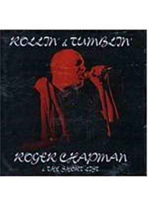 Roger Chapman - Rollin And Tumblin (Music CD)