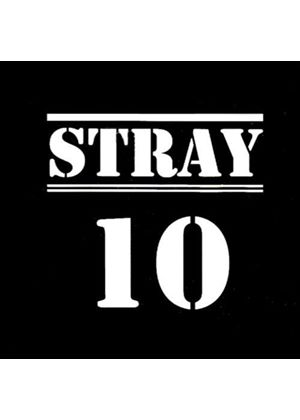 Stray - Ten (Music Cd)