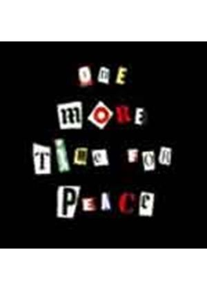 Roger Chapman - One More Time For Peace (Music CD)