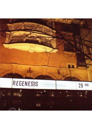 ReGenesis - Live At The Empire (Music CD)