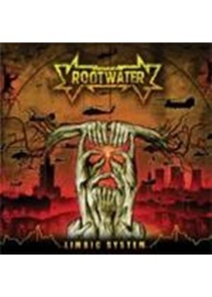 Rootwater - Limbic System (Music CD)