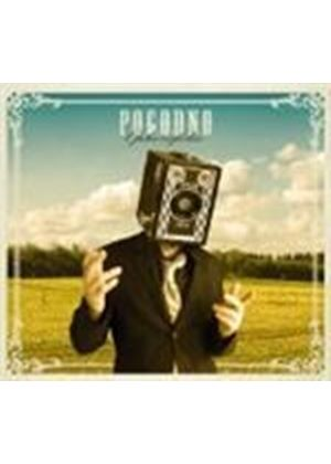 Pogodno - Opherafolia (Music CD)