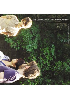 Complainer (The) - Power Joy (Music CD)