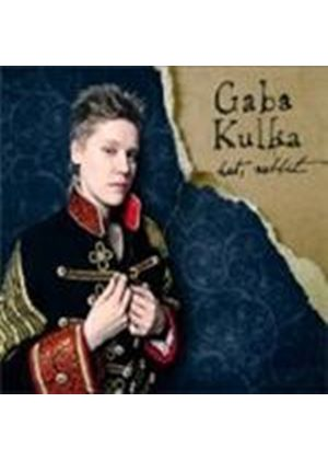 Gaba Kulka - Hat Rabbit (Music CD)