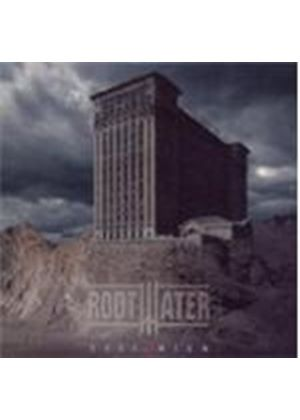 Rootwater - Visionism (Music CD)