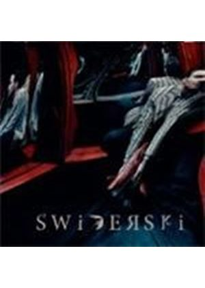 Swiderski - Swiderski [Digipak] (Music CD)