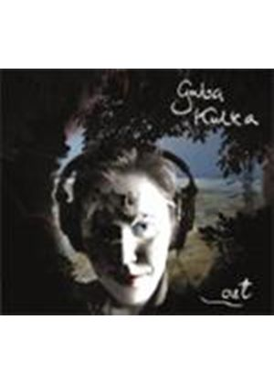 Gaba Kulka - Out [Digipak] (Music CD)