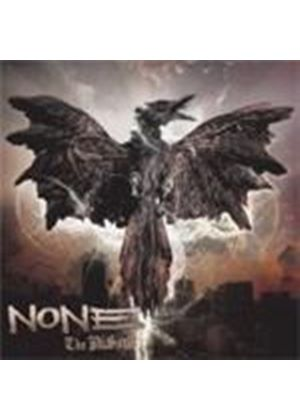 None - My Only Heart Of Lion (Music CD)