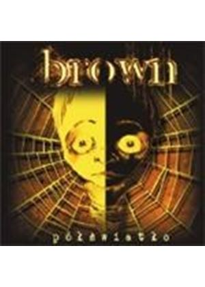 Brown - Polswiatlo (Music CD)