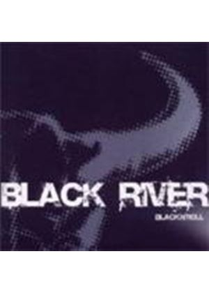 Black River - Black 'n' Roll (Music CD)