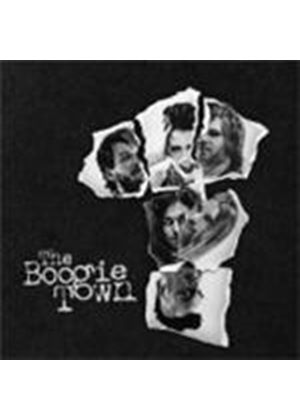 Boogie Town (The) - 1 [Digipak] (Music CD)