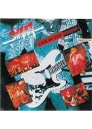 Sweet (The) - Live At The Marquee (Music CD)