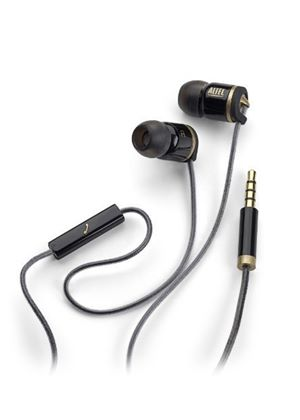 Altec Lansing Muzx® Ultra Earphones with iPhone Control - MZX606