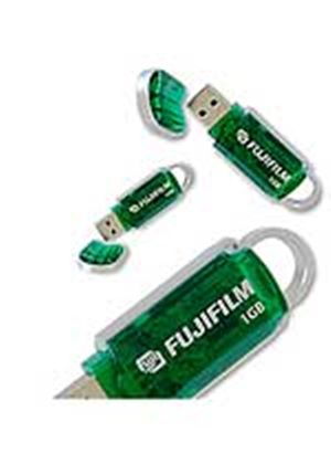 Fuji 4GB High Speed USB 2.0 Pen Drive
