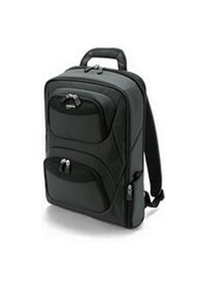 Dicota BacPac Business Backpack  (Black) for 15 inch Notebook